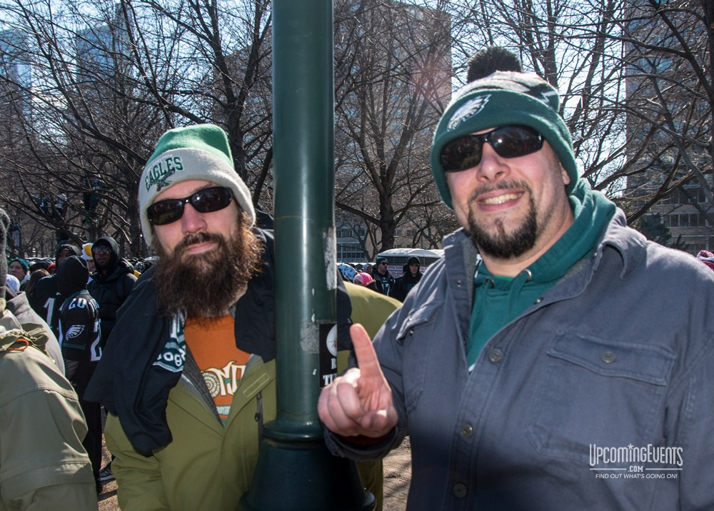 Photo from Eagles Parade Photos (Gallery 1)