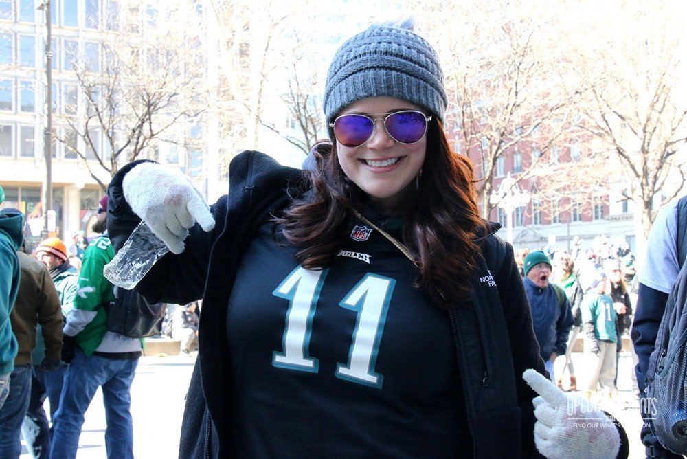 Photo from Eagles Parade Photos (Gallery 2)
