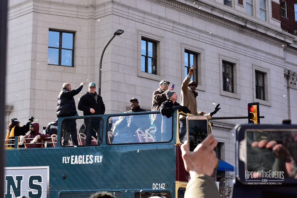 Photo from Eagles Parade Photos (Gallery 3)
