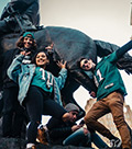 View photos for Eagles Parade Photos (Gallery 4)