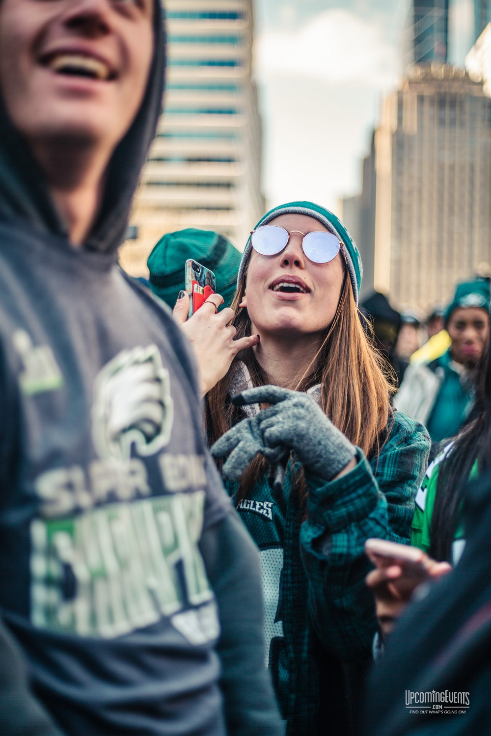 Photo from Eagles Parade Photos (Gallery 4)