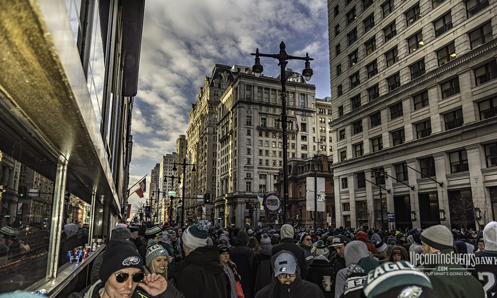 Photo from Eagles Parade Photos (Gallery 5)