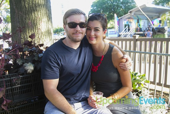 Photo from Philadelphia Beer Garden - The Oval