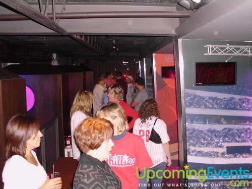 Photo from Fan Fridays WInner's Party