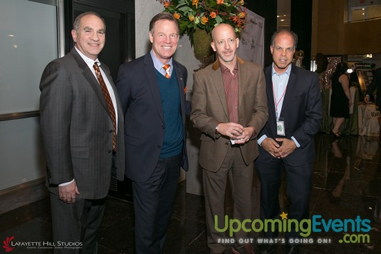 Photo from Garces Foundation Benefit