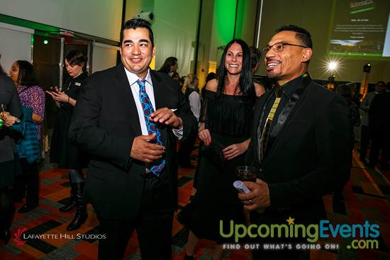 Photo from Garces Foundation Gala - Think Local, Give Local