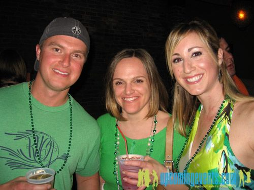 Photo from Get Lucky!