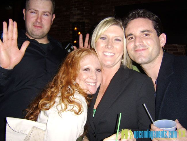 Photo from Get Lucky at The Urban Saloon!