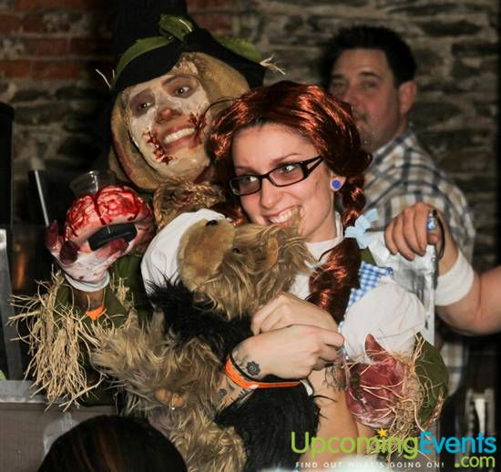 Photo from Ghosts + Goblins 2013
