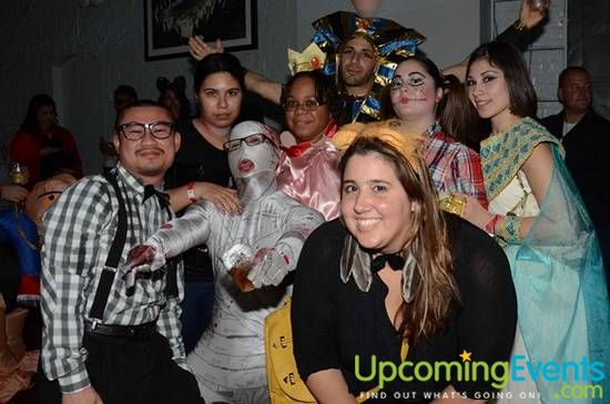 Photo from Ghosts + Goblins @ Manayunk Brewery