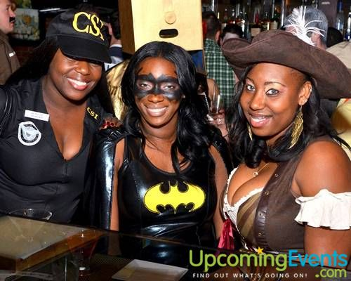 Photo from 4th Annual Ghosts + Goblins Halloween Party