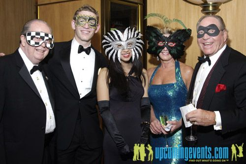 Photo from Give The Shirt Off Your Back Gala