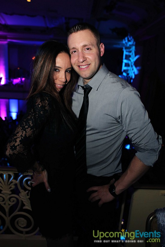 Photo from The Glitter City Gala - Philly's Hottest NYE Party!