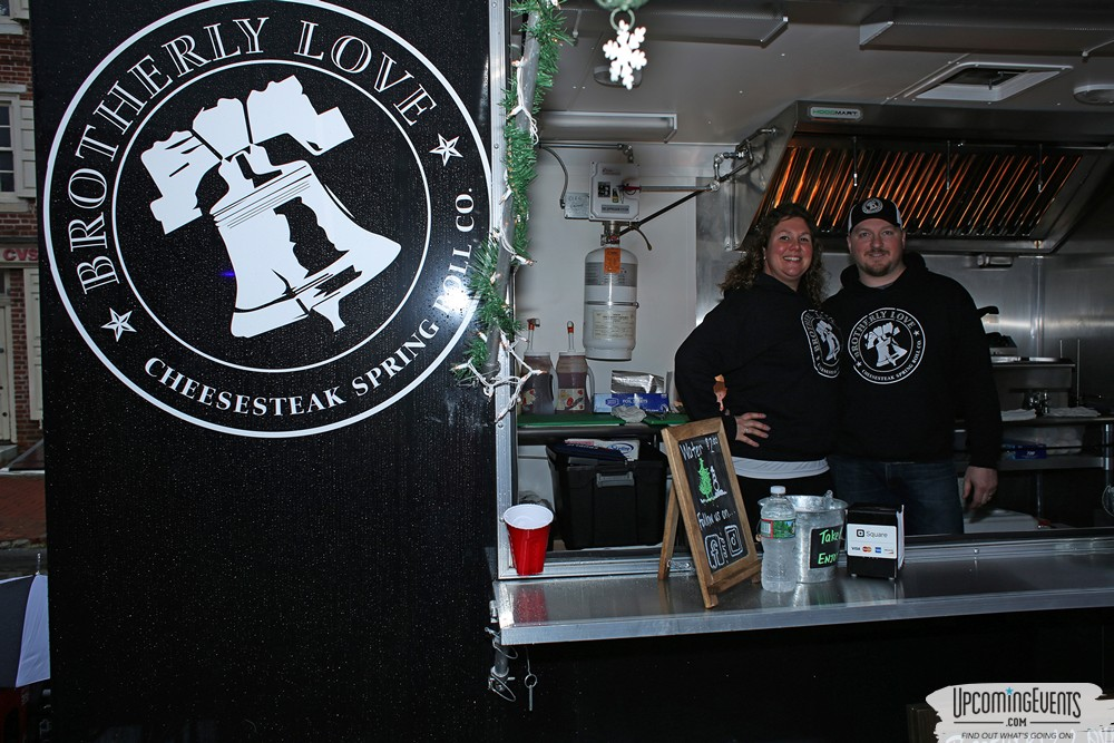 Photo from Godshall's Food Truck Challenge