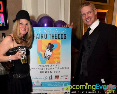 Photo from Hair O' the Dog (Gallery B)
