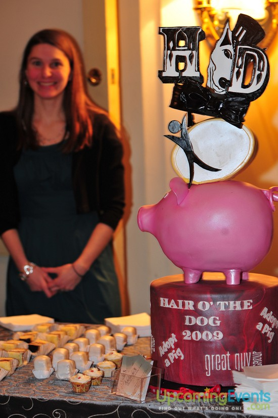 Photo from 15th Annual Hair O' The Dog (Candids)