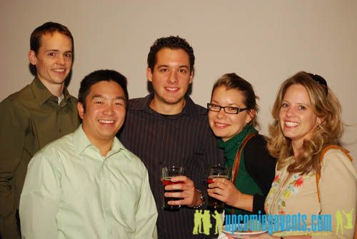 Photo from HYPE! Fall Happy Hour Pictures
