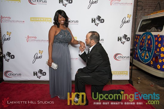 Photo from Hair O' The Dog 2017 (Red Carpet)