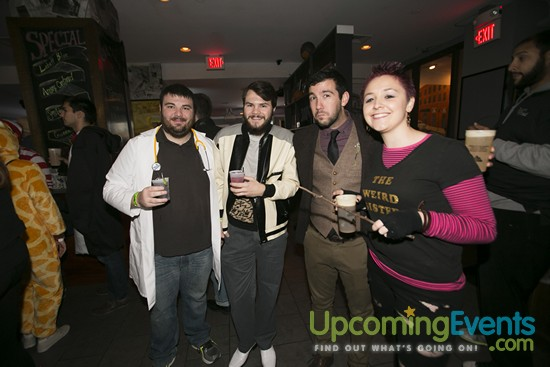 Photo from The Devil's Crawl