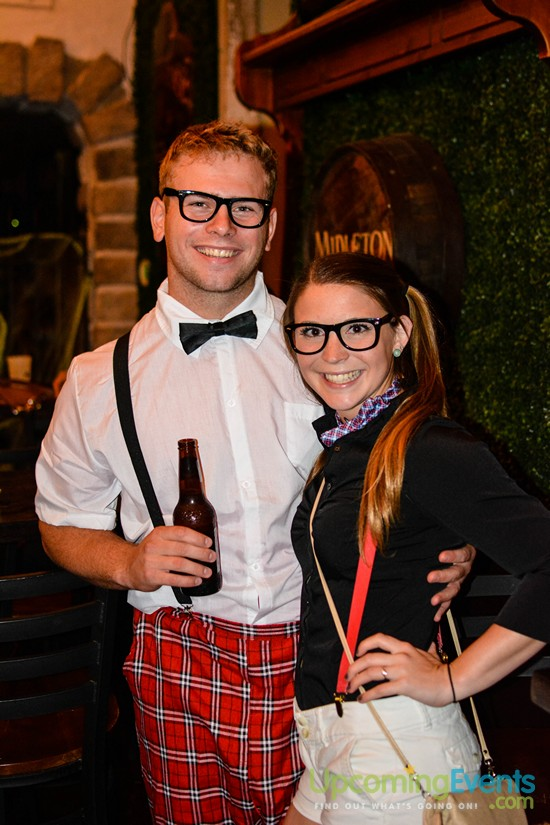 Photo from Halloween in Manayunk 2015 (Gallery B)