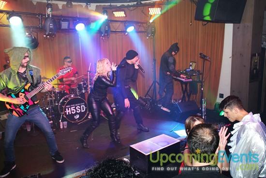 Photo from WICKED @ Xfinity Live!