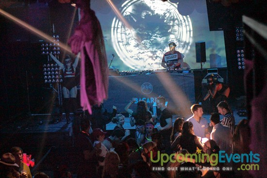 Photo from Unmask Your Spirit Halloween Bash