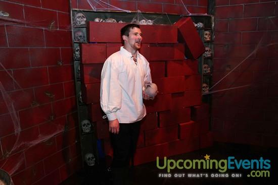 Photo from Prospero's Ball at Fringearts / La Peg
