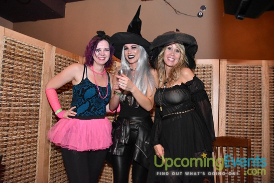 Photo from Manayunk's Haunted Brewery Bash