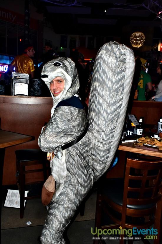Photo from Nightmare on Broad Street Halloween Bash