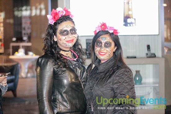 Photo from Day of the Dead at SPiN