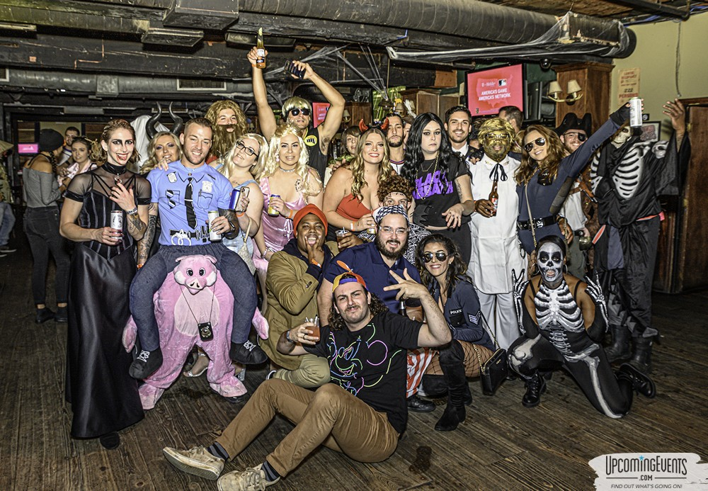 View photos for The Manayunk Halloween 2019 Passport