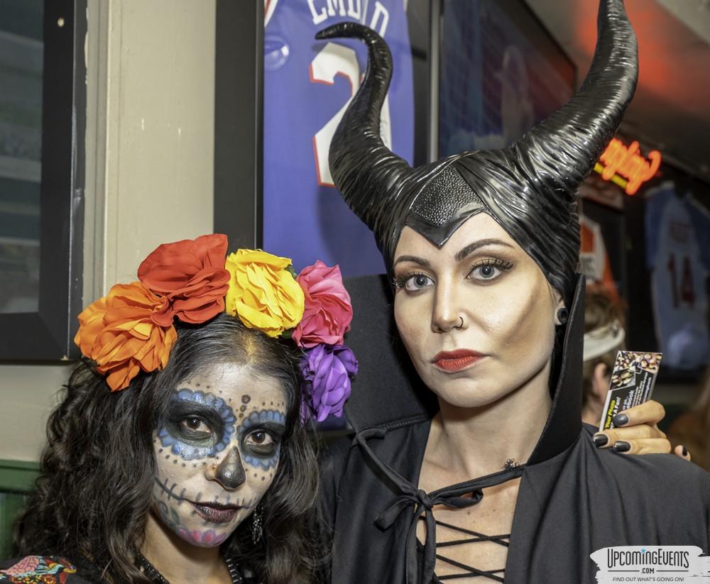 Photo from The Manayunk Halloween 2019 Passport
