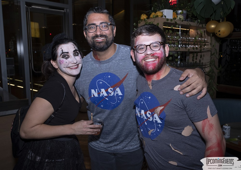 Photo from Nightmare on the Schuylkill
