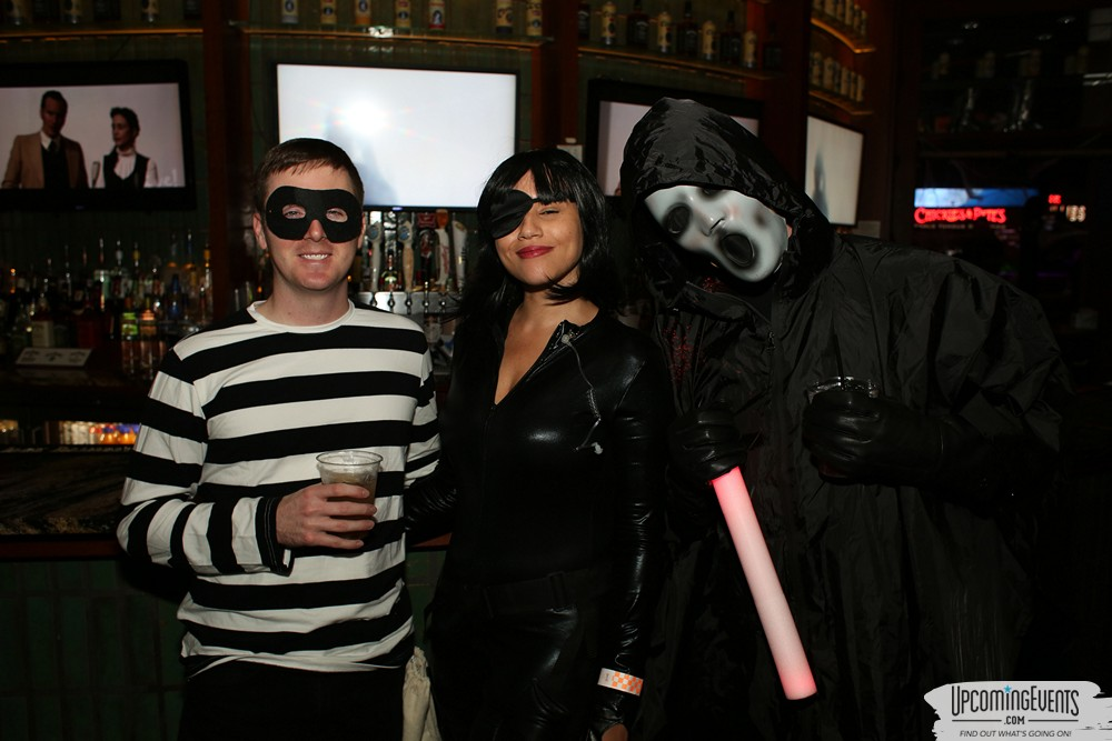 Photo from WICKED: 5 Evil Parties Under One Roof