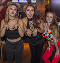 View photos for Halloween in Philly - Friday Night