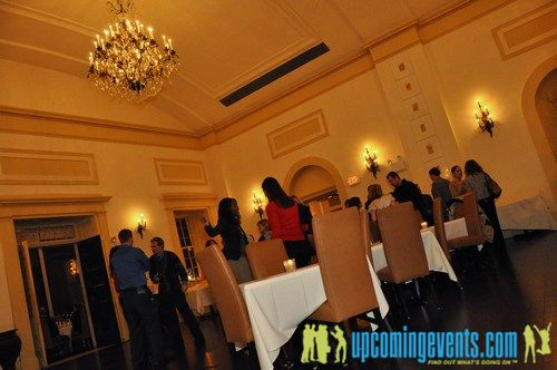 Photo from Young Professionals After-Work Networking Happy Hour