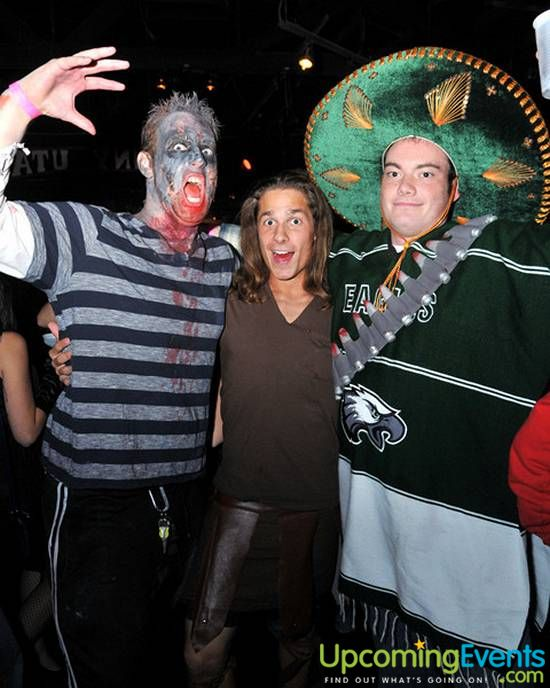 Photo from Haunted Hoedown @ Johnny Utah's