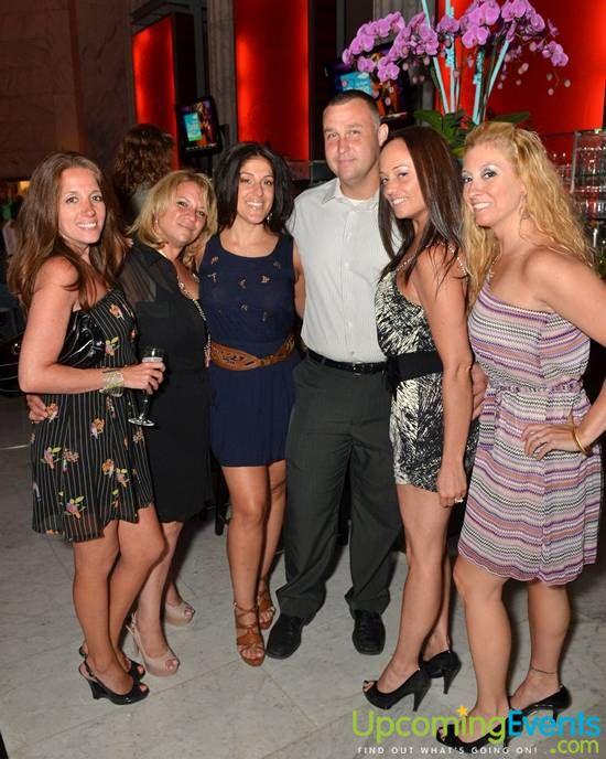 Photo from High Balls & Heels at The Ritz Carlton