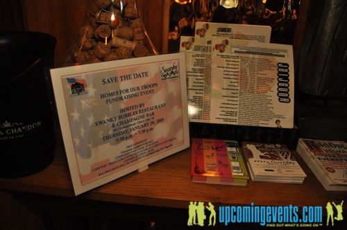 Photo from Homes for Our Troops Fundraiser