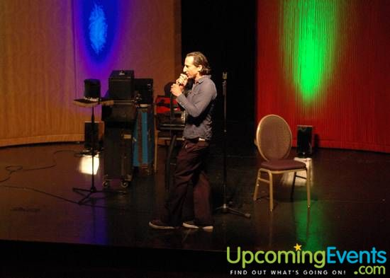 Photo from John Pizzi Comedy Show