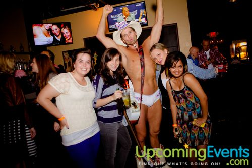 Photo from Johnny Utah's Grand Opening - Thursday Night Gallery 2