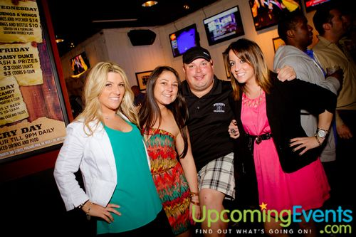 Photo from Johnny Utah's Grand Opening - Thursday Night Gallery 1