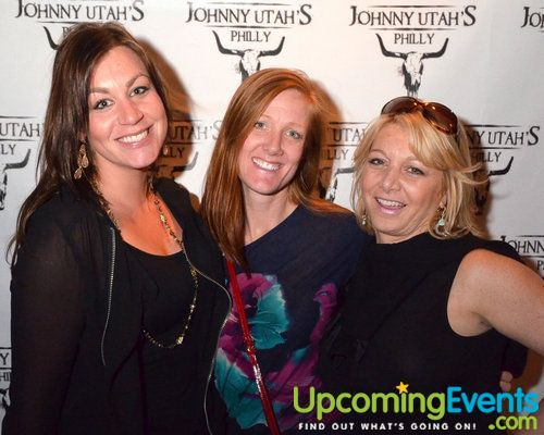 Photo from Johnny Utah's Grand Opening