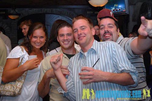 Photo from NYEphilly.com Open Bar Party at Kiladres Irish Pub (Gallery #2)