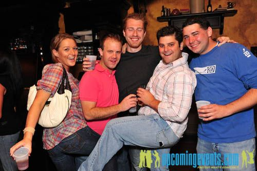 Photo from NYEphilly.com Open Bar Party at Kiladres Irish Pub (Gallery #1)