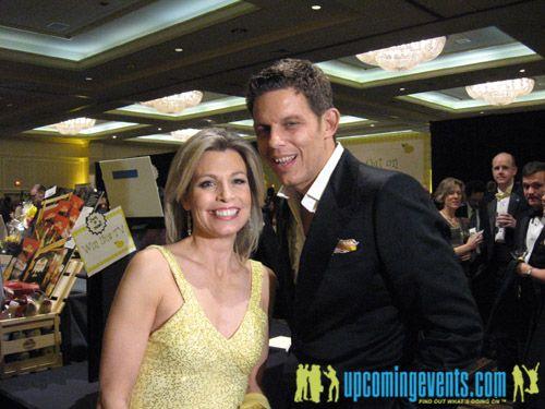 Photo from The Lemon Ball