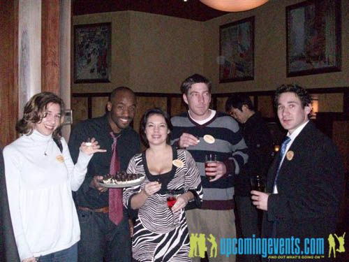 Photo from Love Stinks @ Public House