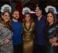 View photos for RESOLUTION: NYE @ Lucky Strike