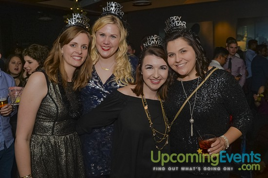 Photo from RESOLUTION: NYE @ Lucky Strike