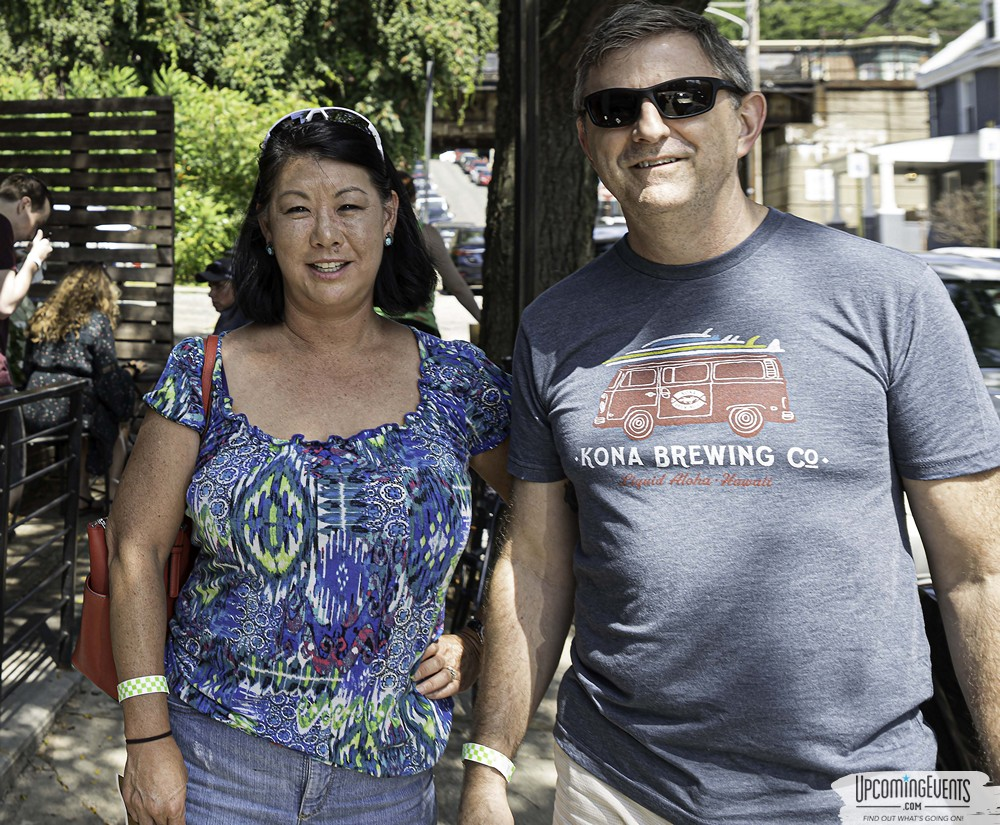Photo from Manayunk BBQ Crawl